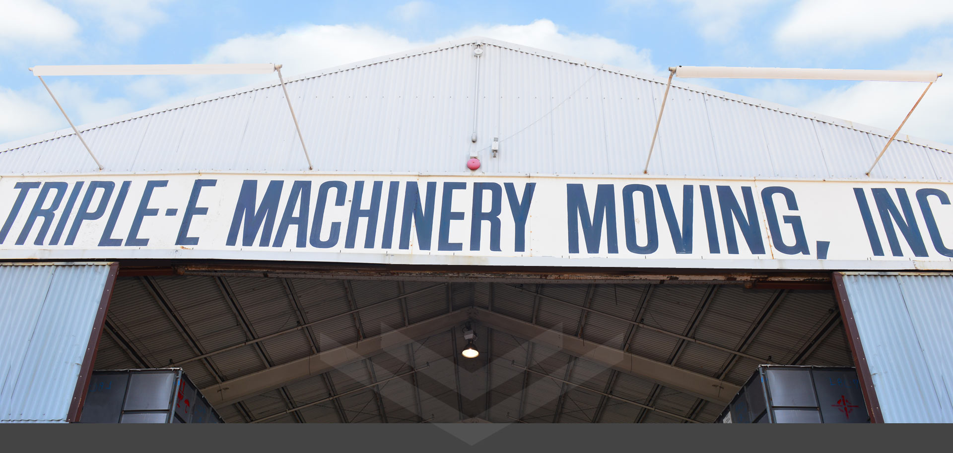 Heavy Machinery Movers
