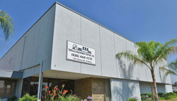 EEE Headquarters in El Monte
